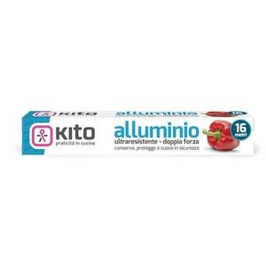 Rotolo alluminio 16 metri (24 pezzi)