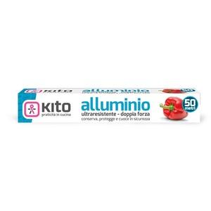 Rotolo alluminio 50 metri (24 pezzi)