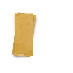 Busta porta posate cartapaglia f.25x11 - 1000pz