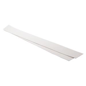 Fasce pasticceria in cartone Bianche 5x70cm
