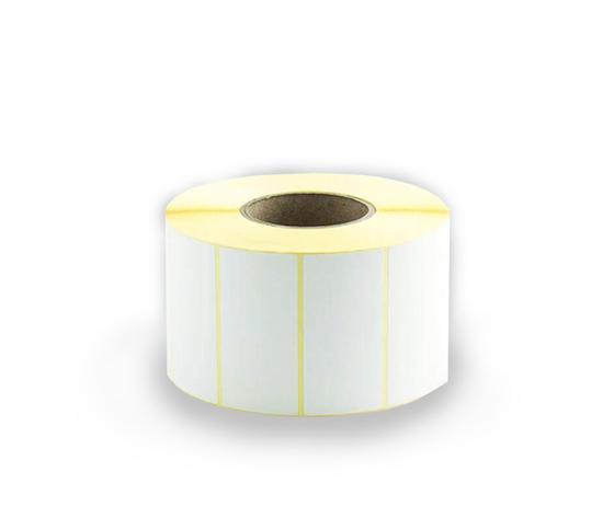 Etichette termiche adesive
