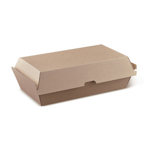Box Burger Avana 175x90xH85mm (50 Pezzi)