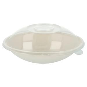 Ciotola ovale con coperchio (50 Pezzi)