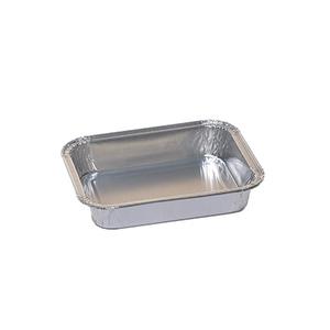 Contenitori alluminio 1 porzione