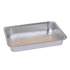 Contenitori alluminio 6 porzioni