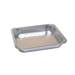 Contenitori alluminio 8 porzioni