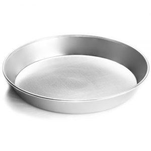 Tortiere rigide in alluminio (formati vari)