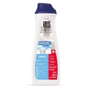 Detergente gel professionale  1Lt