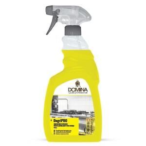 Sgrassatore multiuso al limone 750ml (6 Pezzi)