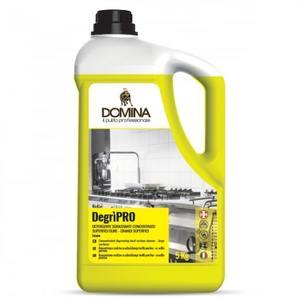 Detergente sgrassante professionale ct=5kgx2pz