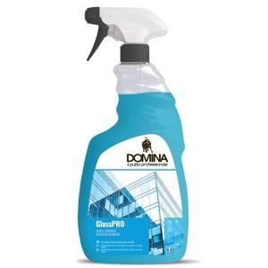 Detergente pulitore vetri ct=750mlx6pz