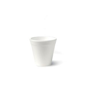 1000 Bicchieri in polistirolo 80ml