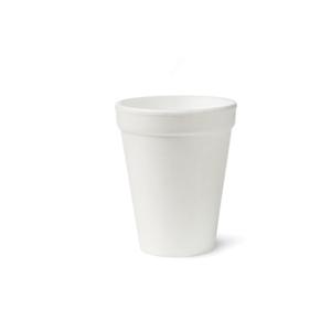 1000 Bicchieri in polistirolo 200ml