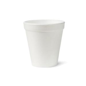 1000 Bicchieri in polistirolo 250ml