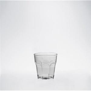 Bicchieri plastica per liquori (vari)