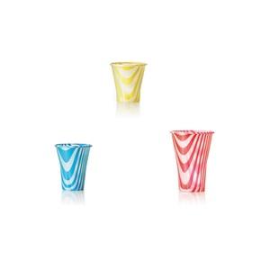 Bicchieri plastica drink mix (vari)