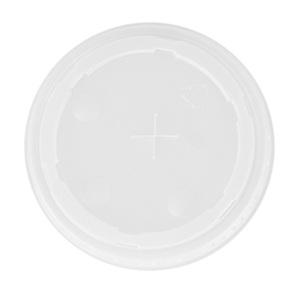 Coperchi trasp. per bicchiere bevanda fredda 360ml - 2000pz