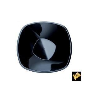 Insalatiera nera 1250cc 21cm - 20cfx3pz