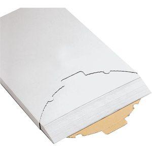 Carta forno a fogli 40x60cm - 500pz