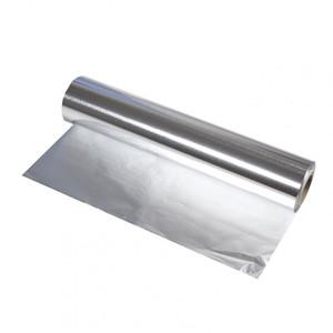 Rotolo alluminio nudo 125mt h33
