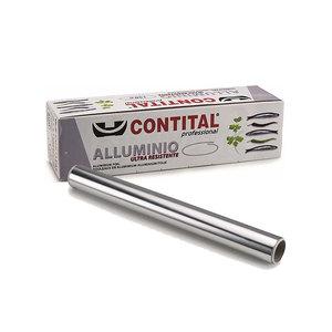 Rotoli alluminio in astuccio 150 mt - 6 pezzi