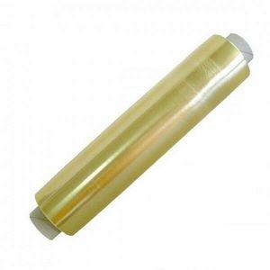 Rotolo pellicola champagne nuda 300mt h30 - 9pz