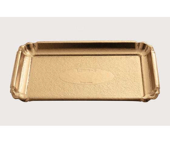 Vassoi oro