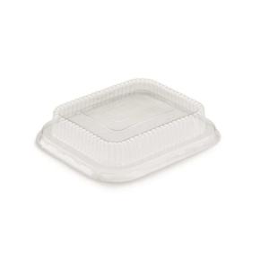 Coperchi PET per contenitori microonde Bianco Terracotta