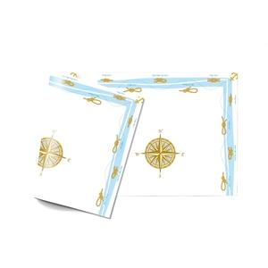 Tovaglie in carta 100x100cm  - 150pz