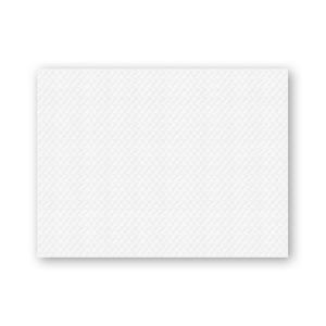 Tovaglie carta 35x50cm bianche - 480pz
