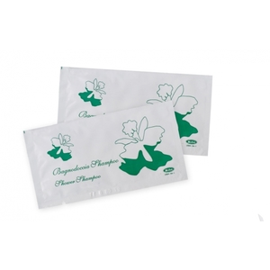 "Bagnodoccia/shampoo 10ml ""Orchidea Bianca"" - 600pz"
