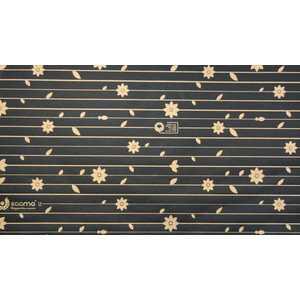 Carta antigrasso 40gr. nera 38x50 - 1000pz
