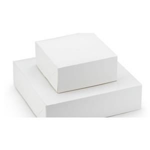 25pz - Scatole Scrigno Bianche