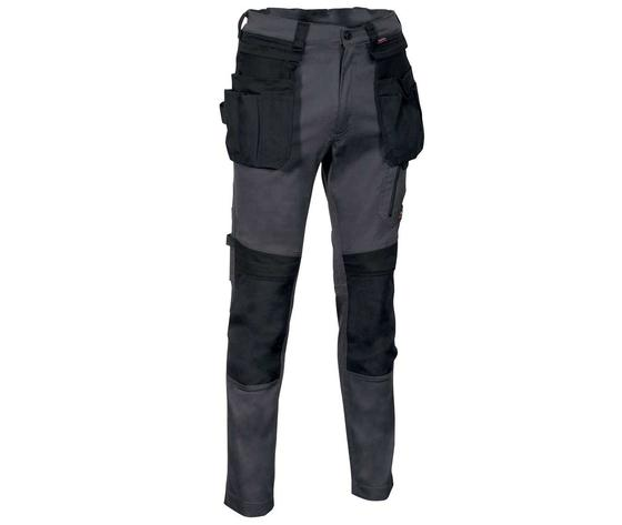 Pantaloni cofra kudus box v568 0 antracite