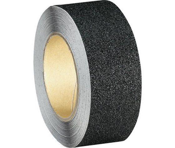 Rotolo di nastro adesivo safety antiscivolo neri nw