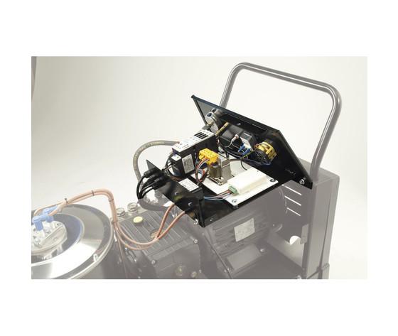 Gold star idropulitrice professionale ad acqua calda %283%29