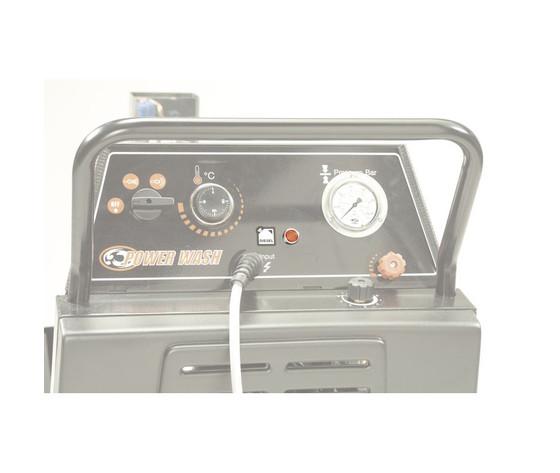 Gold star idropulitrice professionale ad acqua calda %284%29