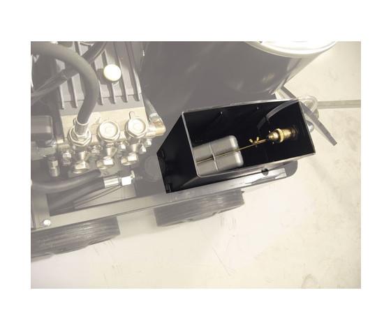 Gold star idropulitrice professionale ad acqua calda %285%29