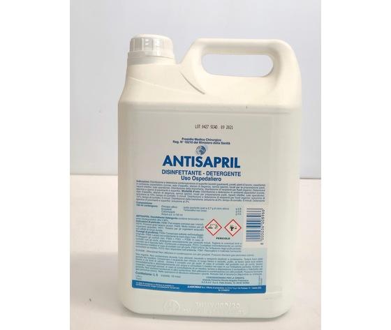 Antisapril 5l