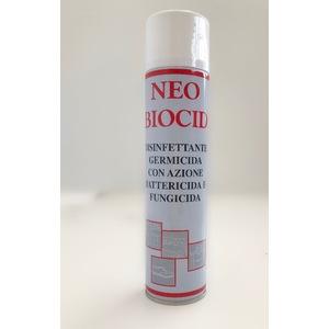 NEO BIOCID spray ml 400