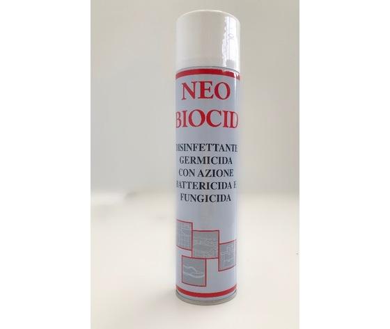 Neobio cid