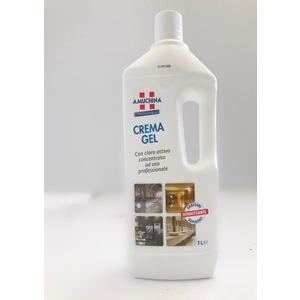 AMUCHINA Crema gel 1L