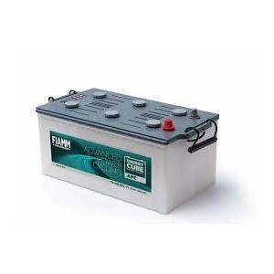 AT 100 RSTd FIAMM BATTERIA RELIABLE STARTER (DRY)