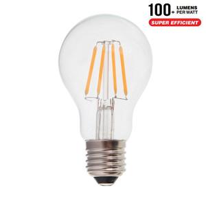 LAMPADA LED 8 W CHIARA E27 LUCE 6500 K 1050 LM