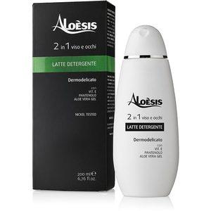 Aloesis latte detergente 2 in 1