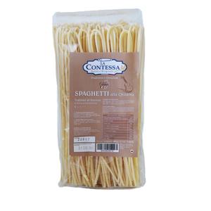 Spaghetti Alla Chitarra La Contessa