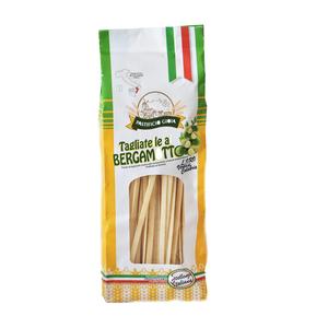 Tagliatelle al Bergamotto Pastificio Gioia
