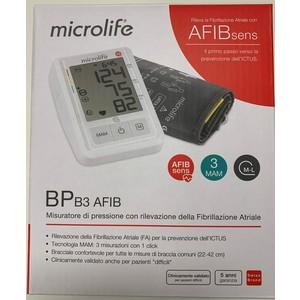 Misuratore di pressione MICROLIFE AFIB Sense
