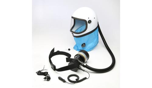 Respiratore completo K80S T9R