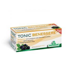 TONIC BENESSERE 12 Flaconcini 10 ml